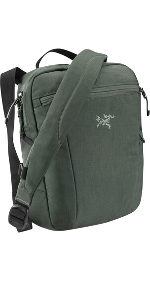 Arc'teryx Slingblade 4 Shoulder Bag Nautic Grey